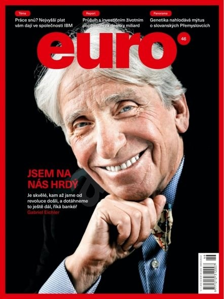 EURO - 46/2018 - Elektronický časopis