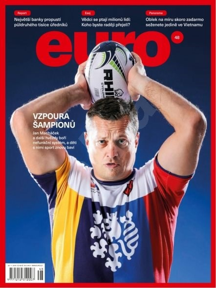 EURO - 48/2018 - Elektronický časopis