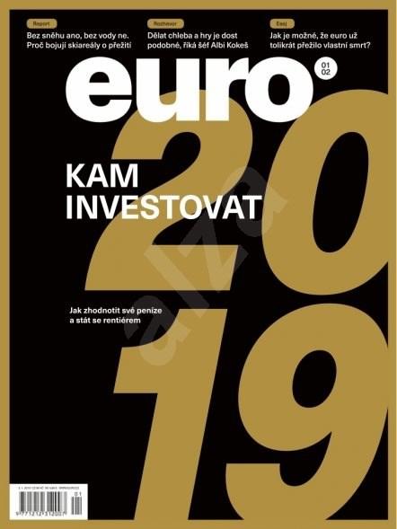 EURO - 01/2019 - Elektronický časopis