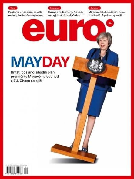 EURO - 04/2019 - Elektronický časopis