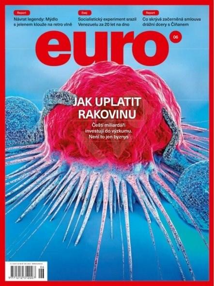 EURO - 06/2019 - Elektronický časopis