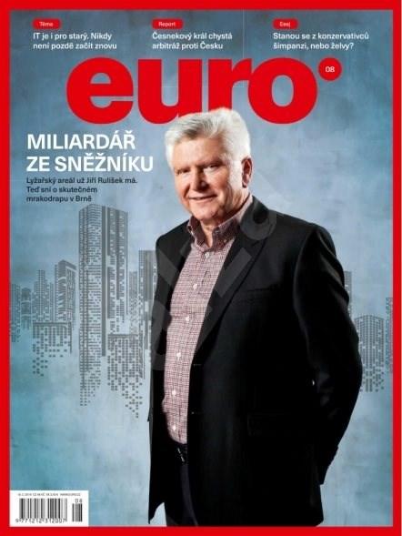 EURO - 08/2019 - Elektronický časopis