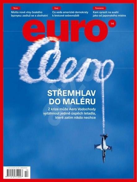 EURO - 14/2019 - Elektronický časopis
