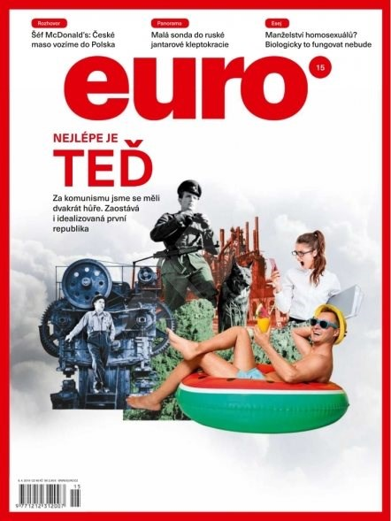 EURO - 15/2019 - Elektronický časopis