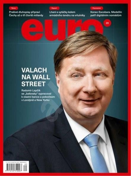 EURO - 20/2019 - Elektronický časopis
