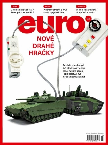EURO - 22/2019 - Elektronický časopis
