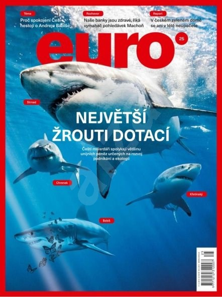 EURO - 25/2019 - Elektronický časopis