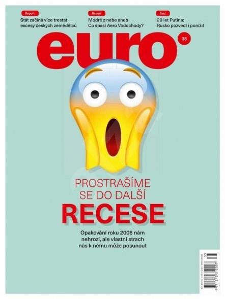 EURO - 35/2019 - Elektronický časopis