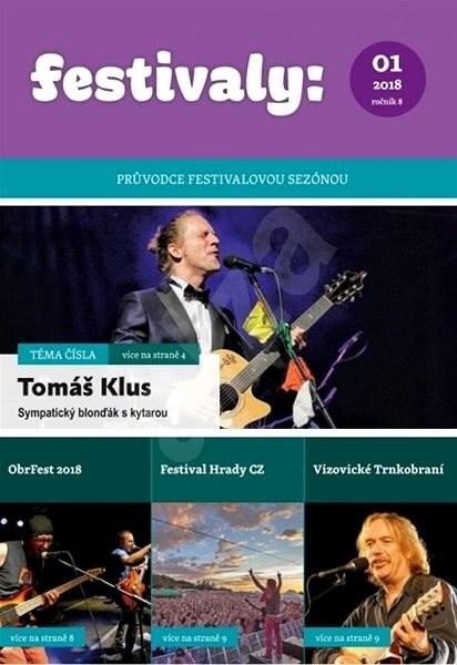 Festivaly - Festivaly 01/2018 - Elektronický časopis