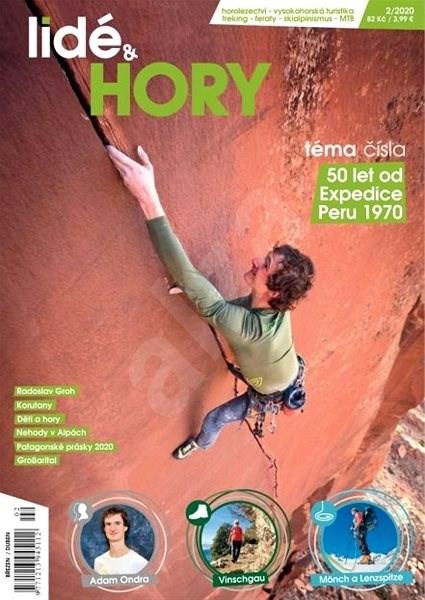 Lidé&HORY - 2/2020 - Elektronický časopis