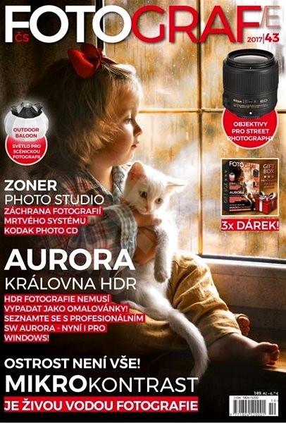 Československá Fotografie - 43/2017 - Elektronický časopis
