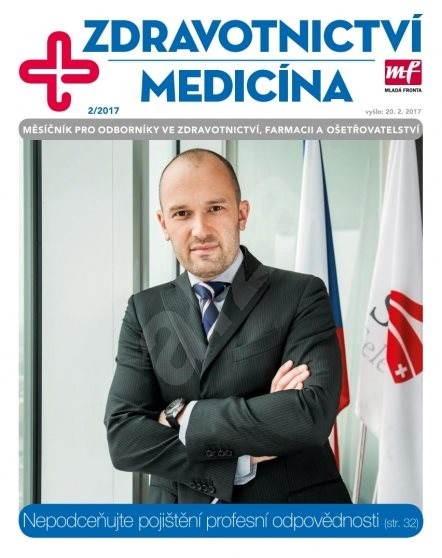 Zdravotnictví a medicína - 2/2017 - Elektronický časopis