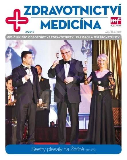 Zdravotnictví a medicína - 3/2017 - Elektronický časopis