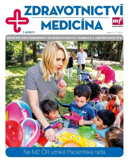 Zdravotnictví a medicína - 7/2017 - Elektronický časopis