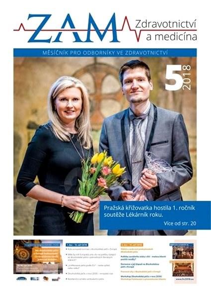 Zdravotnictví a medicína - 5/2018 - Elektronický časopis