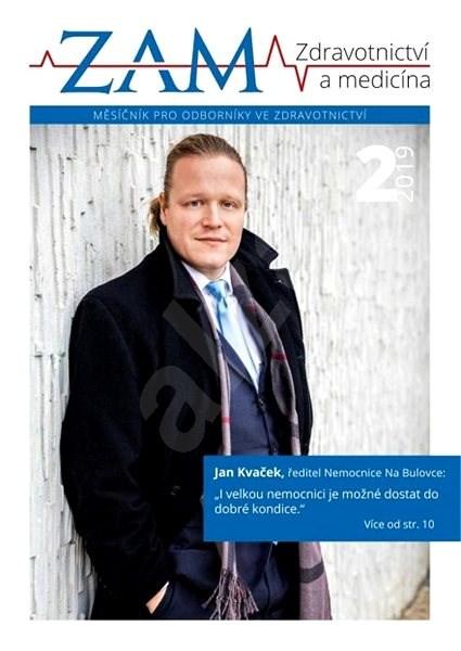 Zdravotnictví a medicína - 02/2019 - Elektronický časopis
