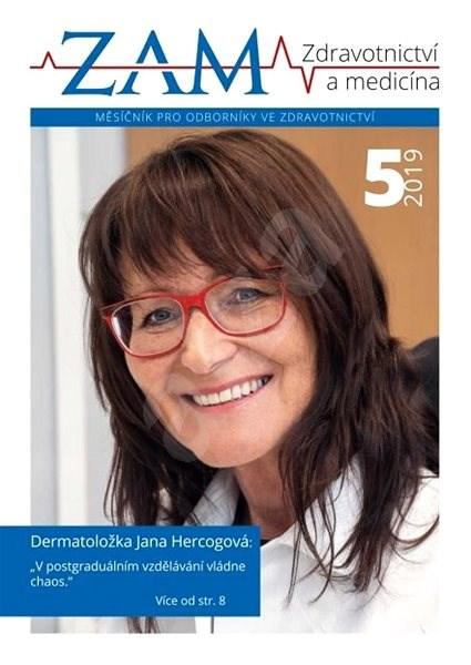 Zdravotnictví a medicína - 5/2019 - Elektronický časopis