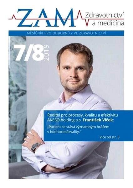 Zdravotnictví a medicína - 7-8/2019 - Elektronický časopis