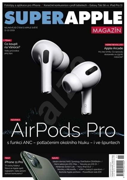 SuperApple Magazín - 6/2019 - Elektronický časopis