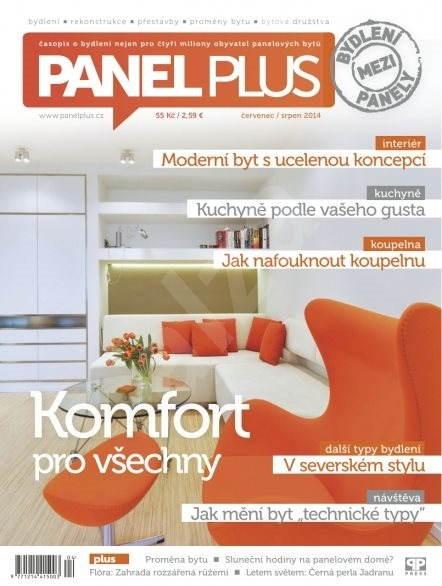 Bydlení mezi panely - Digital Magazine