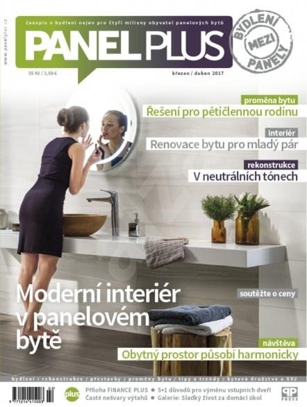 Bydlení mezi panely - 02/2017 - Elektronický časopis