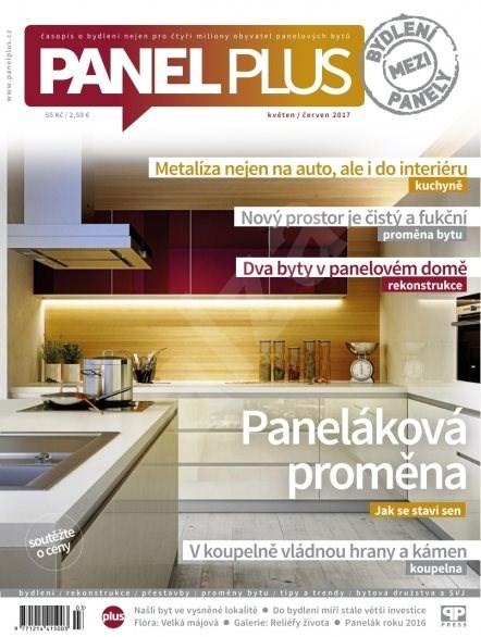 Bydlení mezi panely - 03/2017 - Elektronický časopis