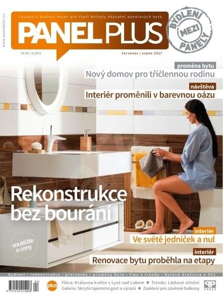 Bydlení mezi panely - 04/2017 - Elektronický časopis