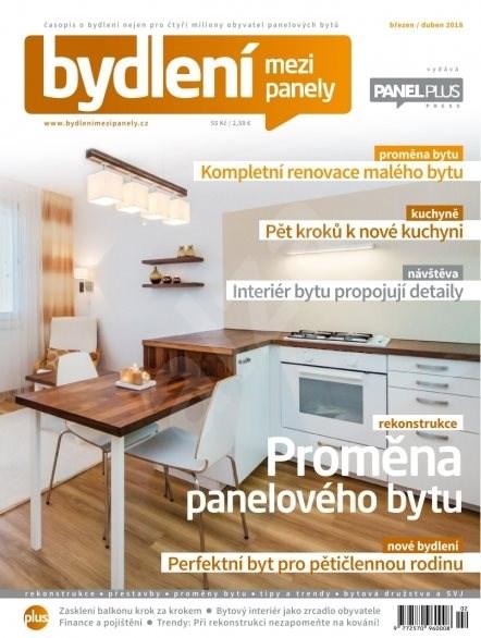 Bydlení mezi panely - březen / duben 2018 - Elektronický časopis