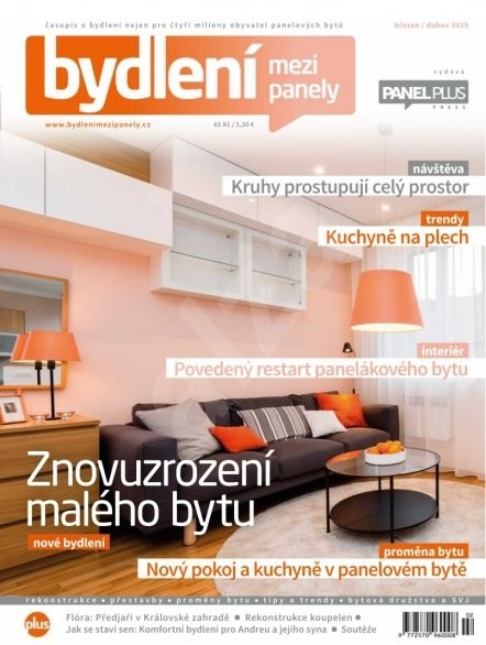 Bydlení mezi panely - 2/2019 - Elektronický časopis