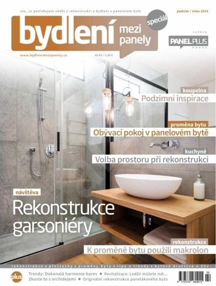 Bydlení mezi panely - speciál podzim/zima 2019 - Elektronický časopis
