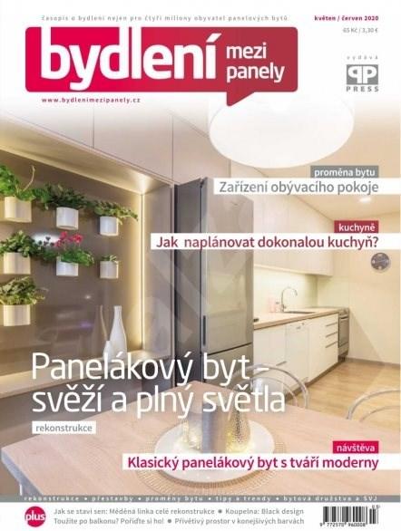 Bydlení mezi panely - 3/2020 - Elektronický časopis