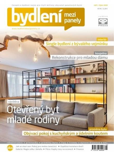 Bydlení mezi panely - 5/2020 - Elektronický časopis