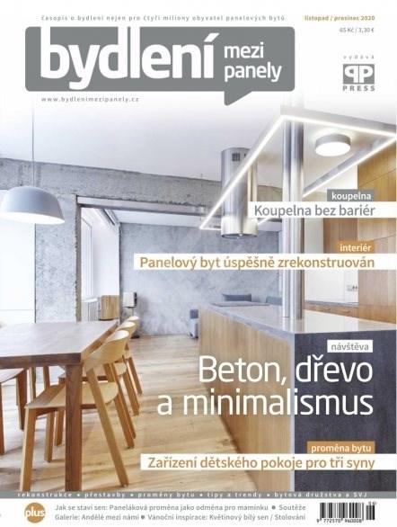 Bydlení mezi panely - 6/2020 - Elektronický časopis
