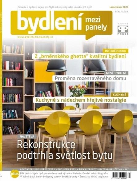 Bydlení mezi panely - 1/2021 - Elektronický časopis