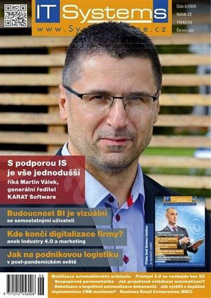 IT Systems - 6/2020 - Elektronický časopis