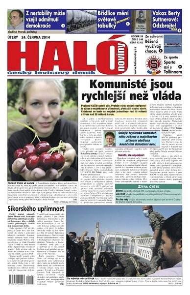 Haló noviny - 24_06_2014 - Elektronické noviny