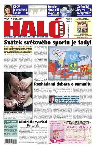 Haló noviny - 07_02_2014 - Elektronické noviny