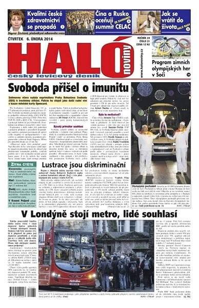 Haló noviny - 06_02_2014 - Elektronické noviny