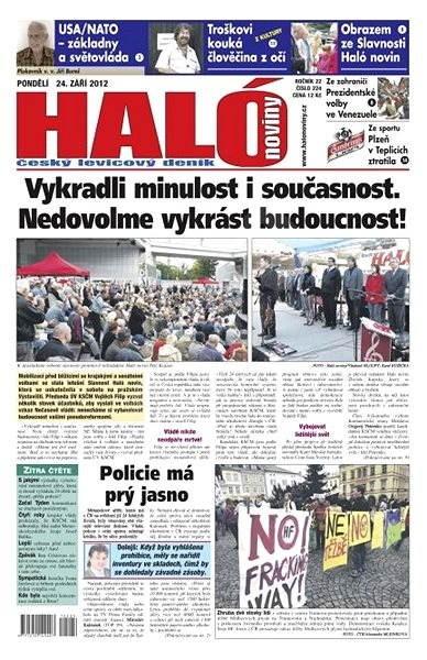 Haló noviny - 24_09_2012 - Elektronické noviny
