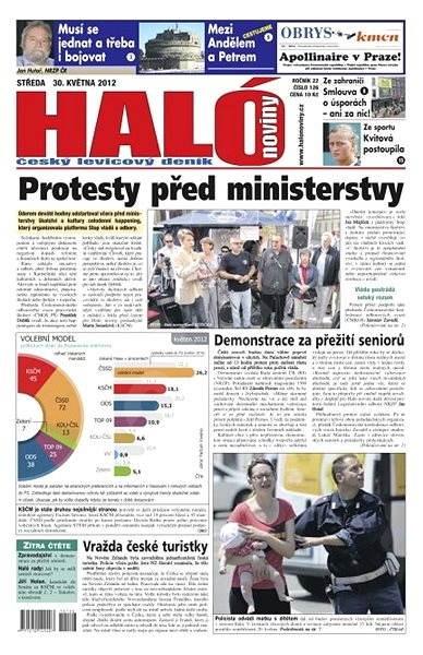 Haló noviny - 30_05_2012 - Elektronické noviny