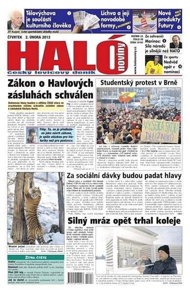 Haló noviny - 02_02_2012 - Elektronické noviny