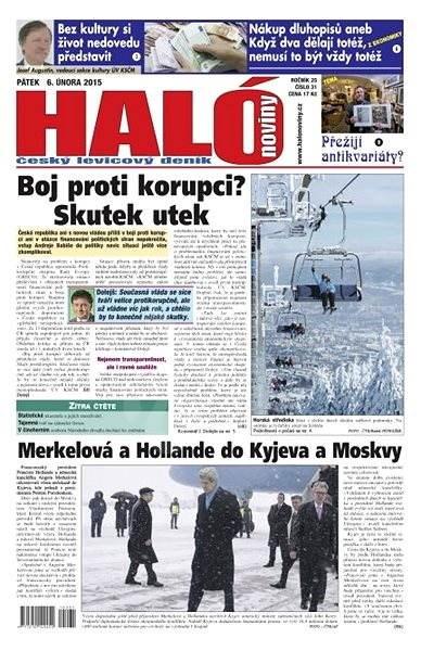 Haló noviny - 06_02_2015 - Elektronické noviny