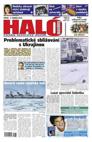 Haló noviny - 03_04_2015 - Elektronické noviny