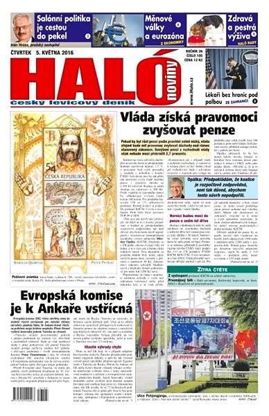 Haló noviny - 05_05_2016 - Elektronické noviny