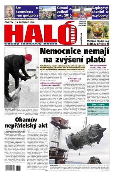 Haló noviny - 29_12_2016 - Elektronické noviny