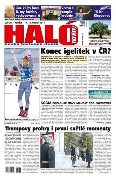 Haló noviny - 11_02_2017 - Elektronické noviny