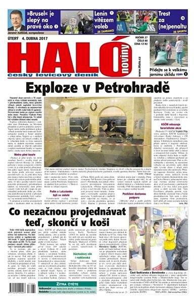 Haló noviny - 04_04_2017 - Elektronické noviny