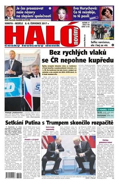 Haló noviny - 08_07_2017 - Elektronické noviny