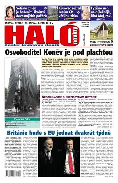 Haló noviny - 31_08_2019 - Elektronické noviny