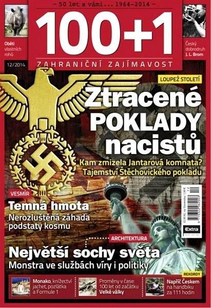 100+1 zahraniční zajímavost - 12/2014 - Elektronický časopis